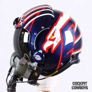 Top Gun 1 Maverick HGU-33 movie accurate helmet stickers
