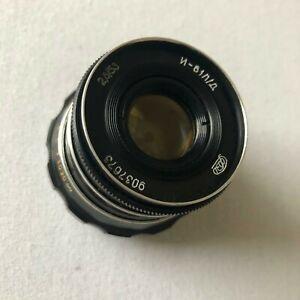 INDUSTAR-61 L/D 2.8/53 Lens M39