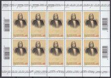 Österreich Austria 2011 ** Mi.2910 KB Liszt Komponist Composer Musik [sr1810]