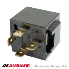 Genuine Cambiare Flasher Unit Relay - VE725027