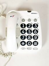 Genuine BT Big Button Corded Telephone