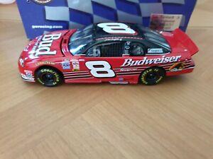 Nascar Action 1/32 Dale Earnhardt Jr. #8 Budweiser 1999