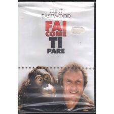 Warner Home Video DVD FAI come Ti Pare