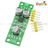 TDA2822 Stereo Audio Amplifier Board AMP Module Small Micro Assembled DC 3V-5V