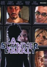 A Scanner Darkly [New DVD] Ac-3/Dolby Digital, Dolby, Subtitled, Widescreen