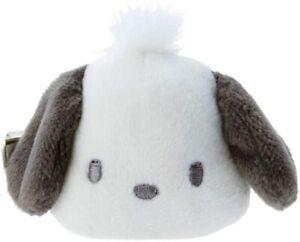 Pochacco Plush Hair Clip Sanrio Kawaii Hair Accessories