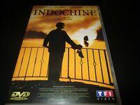 "DVD ""INDOCHINE Catherine DENEUVE, Vincent PEREZ, Jean YANNE / Regis WARGNIER"