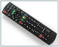 Ersatz Fernbedienung für Panasonic N2QAYB000715 Fernseher TV Remote Control Neu