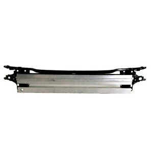 SU1006132 New Replacement Front Bumper Impact Bar Fits 2003-2005 Forester NSF