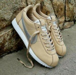 NIKE Women's  CLASSIC CORTEZ NBX Shoe Sneakers AR5641 200 UK 4/UK 5/UK 5.5
