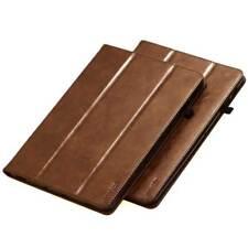 Premium Leder Cover für Apple iPad Mini 123 Schutzhülle Smart Case Tasche Tablet
