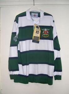 Nottingham Home Rugby Jersey Size UK Medium Mens
