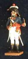 SOLDAT DE PLOMB DEL PRADO EMPIRE AMIRAL GOURDON 1765-1833
