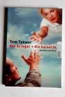 R3G0111 Der Krieger + die Kaiserin Das Buch zum Film von Tom Tykwer #1