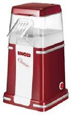 UNOLD 48525 Popcornmaker Classic Popcornmaschine 900w