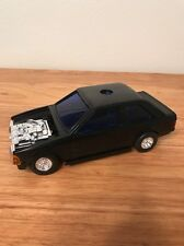 """1980s FORD ESCORT 7.5"""" Long Lucky Toys Hong Kong Y"""