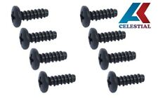 8 x GENUINE SCREWS FOR SAMSUNG UE37B6000VW UE40B6000VW UE46B6000VW