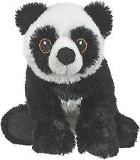 "Eco Pals Giant Panda 8.5"" by Wildlife Artists Eco-Friendly Stuffed Animal Plush"