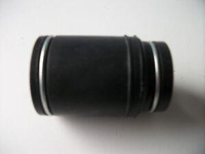 CBF 600 S 2004-09 Exhaust Gasket Alloy Fibre Non-Asbestos New