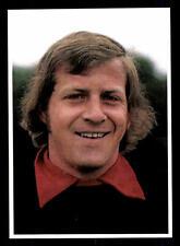 Josef Steinmetz Autogrammkarte Kickers Offenbach Spieler 70er Jahre Original Sig