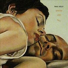 Spring and Fall by Paul Kelly (Vinyl, Apr-2013, Gawdaggie)