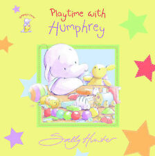 FIRSTBOARDBOOK - Humphreys Playtime: 1, Sally Hunter, Used; Good Book