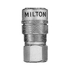 Milton 718 1cm Fem. Uniad Acople