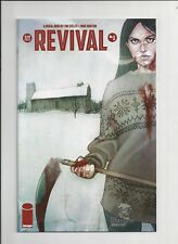 Revival #1 (Phantom Variant) Tim Seeley and Mike Norton Image 2013 VF