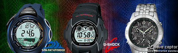 SR Watches and Accessories