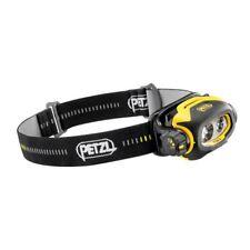 Petzl Pixa 3 (atex) faro delantero Nero/amarillo