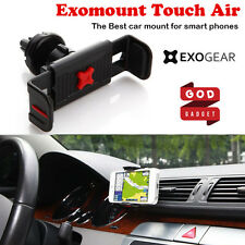 Exogear Exomount Touch Air Vent Car Mount mobile phone Holder iPhone 7 6 6S plus