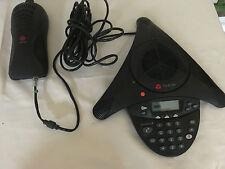 Polycom SoundStation 2 Conference Phone + Universal Module