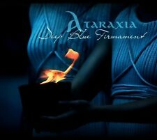 ATARAXIA - Deep Blue Firmament CD