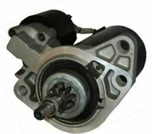 Anlasser für  VW Golf 2 3 II III Polo Jetta  1.6 1.8 2.0 0001114005 BOSCH