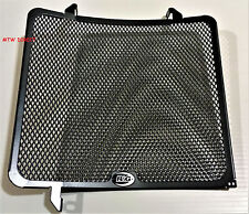 Triumph Street Triple R S 765 2017-2018 R&G BLACK RADIATOR GUARD COVER SHIELD