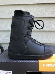 Head 450 RC Adult Snowboard Boots - US 10.5 & 11.5  **BRAND NEW**