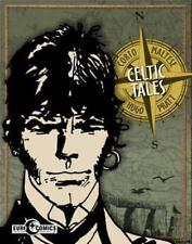 Corto Maltese: Celtic Tales Pratt, Hugo Paperback