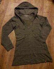 Pullover khaki Damen edc by Esprit Größe 36 S guter Zustand!