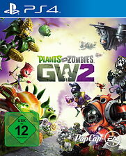 Plants vs. Zombies: Garden Warfare 2 - (Sony PlayStation 4, 2016)