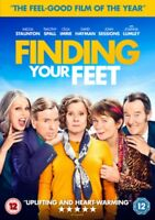 Nuevo Finding Your Feet DVD