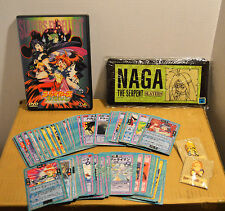 Slayers Anime Collectibles Lot #3