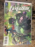 ACTION COMICS #23.3 ( Lex Luthor #1)  Superman