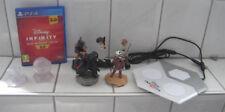 Disney Infinity 3.0 juego software ps4 Starter pack y más PlayStation 4 portal