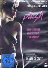 DVD NEU/OVP - Plush - Emily Browning, Xavier Samuel & Cam Gigandet