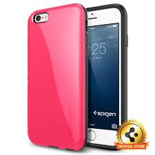 [Spigen Outlet] iPhone 6/ 6S [Capella] Azalea Pink Shockproof Case Cover