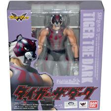 Bandai Tamashii S.H.Figuarts Tiger Mask W Tiger the Dark Action Figure
