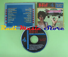 CD BEST MUSIC CARS GIRLS BAD BOYS compilation PROMO 1994 RAIN WHAM (C19*)no mc