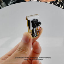 For Andis Slimline Pro Li D8 Cordless GOLD Replacement Blade Cordless