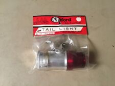 NOS Oxford Bicycle Tail Light