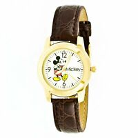 Disney Ladies' Mickey Mouse Watch MCK612